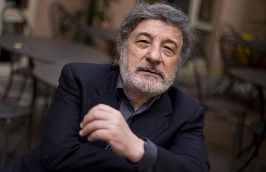 Intervista esclusiva a Gianni Amelio