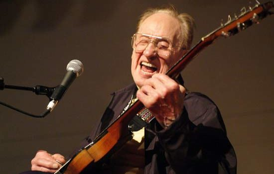 Anniversario della morte di Lester William Polfus, Les Paul