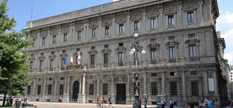 Seconde Generazioni a Palazzo Marino. Intervista a Jada Bai