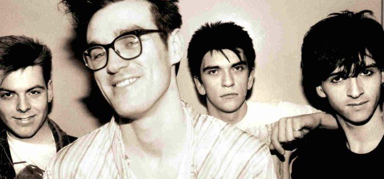 Johnny Marr racconta la nascita di due classici degli Smiths