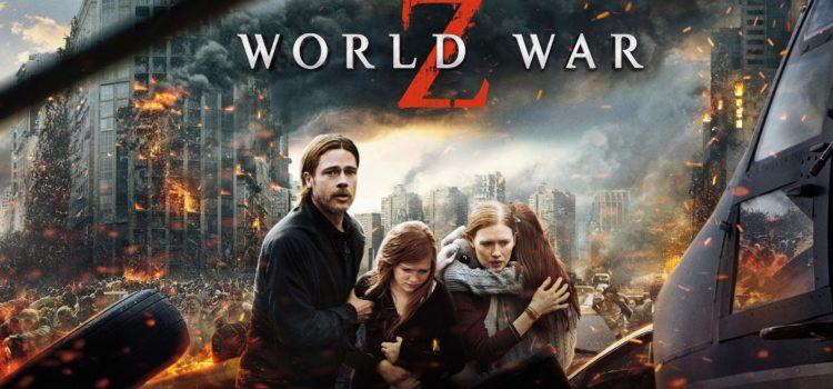World War Z: ovvero Brad Pitt contro gli zombie