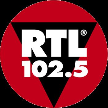 Storia della radio RTL 102.5